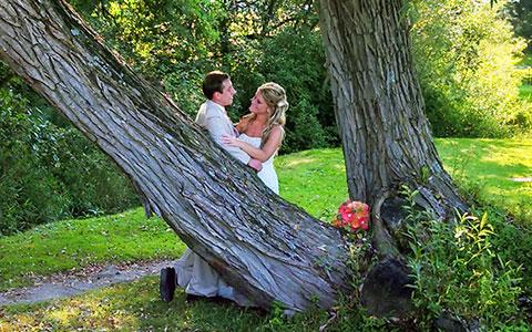 Plan Your Wedding at The Red Barn
